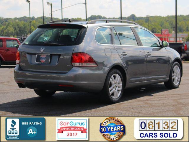 2013 Volkswagen Jetta TDI FWD - ONLY 31K MILES - ONE OWNER! Mooresville , NC 2