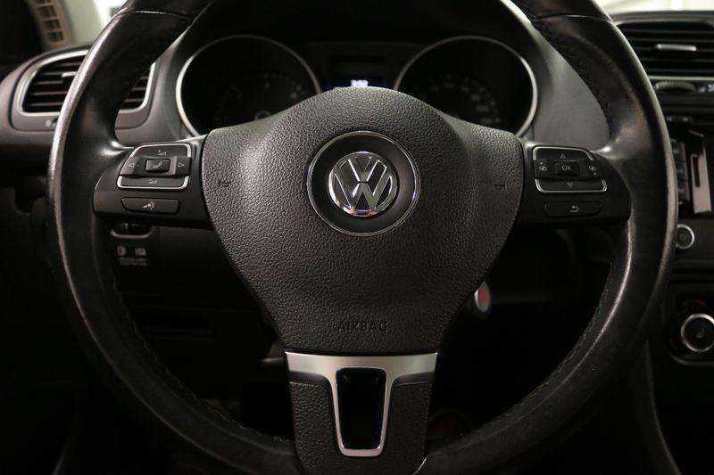 2013 Volkswagen Jetta TDI wSunroof  Nav  city NC  The Group NC  in Mansfield, NC