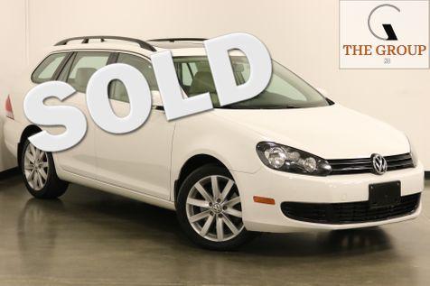 2013 Volkswagen Jetta TDI w/Sunroof 6 SPD in Mooresville