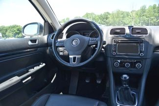 2013 Volkswagen Jetta TDI SportWagen Naugatuck, Connecticut 8