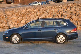 2013 Volkswagen Jetta TDI Naugatuck, Connecticut 1