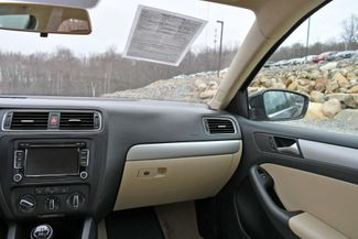 2013 Volkswagen Jetta SE w/Convenience/Sunroof Naugatuck, Connecticut 19