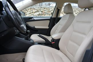 2013 Volkswagen Jetta SE w/Convenience/Sunroof Naugatuck, Connecticut 22