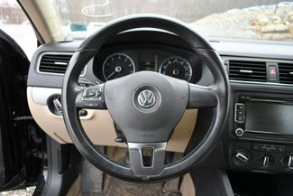 2013 Volkswagen Jetta SE w/Convenience/Sunroof Naugatuck, Connecticut 23