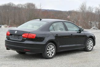 2013 Volkswagen Jetta SE w/Convenience/Sunroof Naugatuck, Connecticut 6