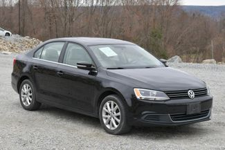 2013 Volkswagen Jetta SE w/Convenience/Sunroof Naugatuck, Connecticut 8