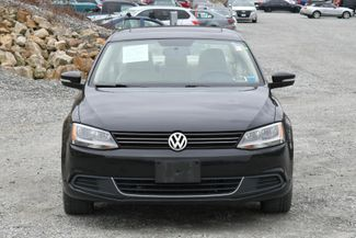 2013 Volkswagen Jetta SE w/Convenience/Sunroof Naugatuck, Connecticut 9