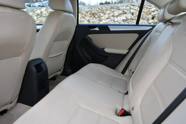 2013 Volkswagen Jetta Hybrid SE Naugatuck, Connecticut 15