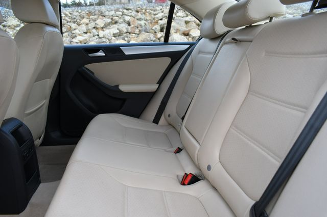 2013 Volkswagen Jetta Hybrid SE Naugatuck, Connecticut 16