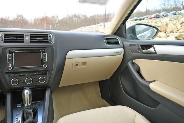 2013 Volkswagen Jetta Hybrid SE Naugatuck, Connecticut 19