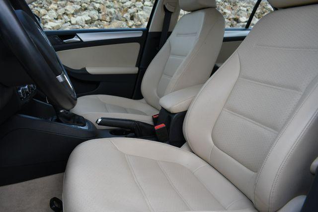 2013 Volkswagen Jetta Hybrid SE Naugatuck, Connecticut 21