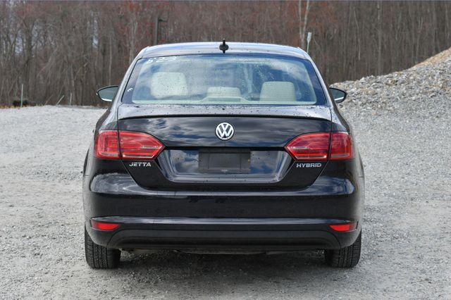 2013 Volkswagen Jetta Hybrid SE Naugatuck, Connecticut 5