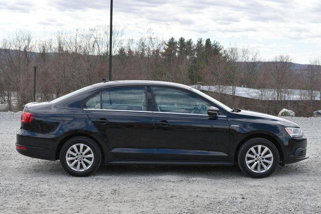 2013 Volkswagen Jetta Hybrid SE Naugatuck, Connecticut 7