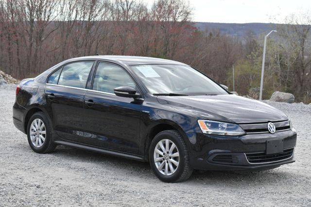 2013 Volkswagen Jetta Hybrid SE Naugatuck, Connecticut 8