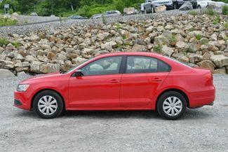 2013 Volkswagen Jetta S Naugatuck, Connecticut 3
