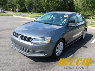 2013 Volkswagen Jetta SE in New Orleans, Louisiana 70119