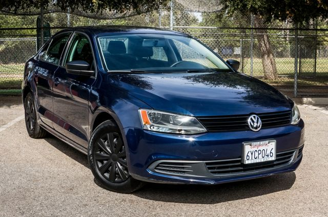 2013 Volkswagen Jetta S - MANUAL - ONLY 36K MILES in Reseda, CA, CA 91335