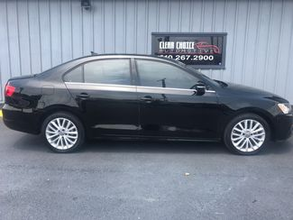 2013 Volkswagen Jetta TDI  city TX  Clear Choice Automotive  in San Antonio, TX