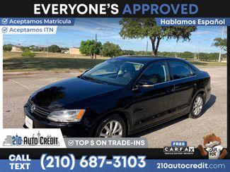 2013 Volkswagen Jetta SE w/Convenience in San Antonio, TX 78237