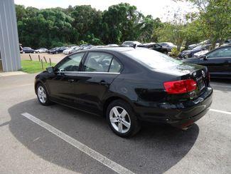 2013 Volkswagen Jetta TDI w/Premium SEFFNER, Florida 9