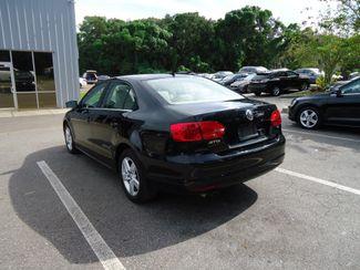 2013 Volkswagen Jetta TDI w/Premium SEFFNER, Florida 10