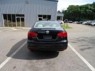 2013 Volkswagen Jetta TDI w/Premium SEFFNER, Florida 12