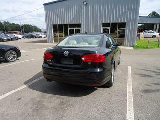 2013 Volkswagen Jetta TDI w/Premium SEFFNER, Florida 13