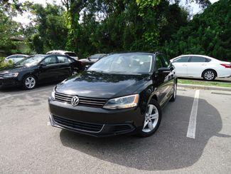 2013 Volkswagen Jetta TDI w/Premium SEFFNER, Florida 6
