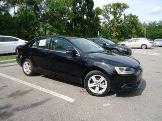 2013 Volkswagen Jetta TDI w/Premium SEFFNER, Florida 7
