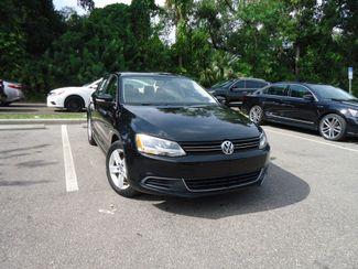 2013 Volkswagen Jetta TDI w/Premium SEFFNER, Florida 8