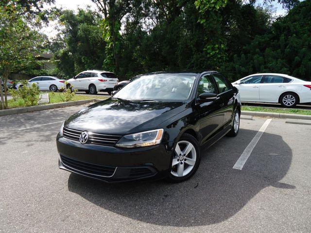 2013 Volkswagen Jetta TDI SEFFNER, Florida