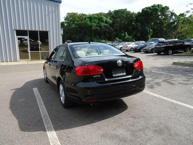 2013 Volkswagen Jetta TDI SEFFNER, Florida 11