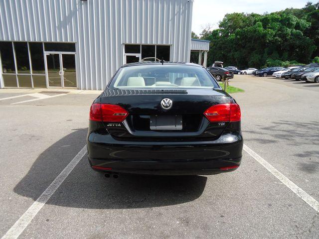 2013 Volkswagen Jetta TDI SEFFNER, Florida 12