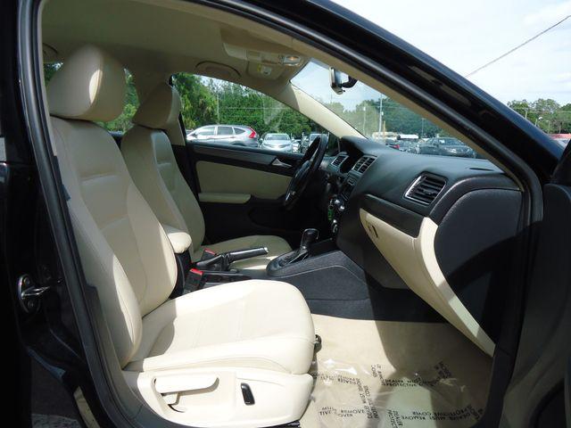 2013 Volkswagen Jetta TDI SEFFNER, Florida 16