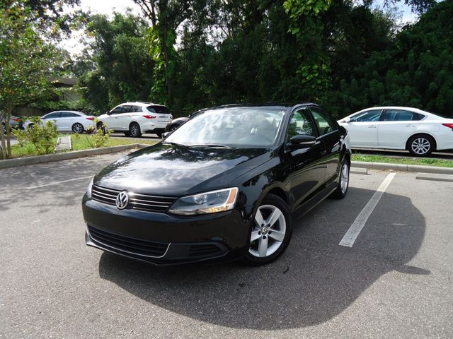 2013 Volkswagen Jetta TDI SEFFNER, Florida 5