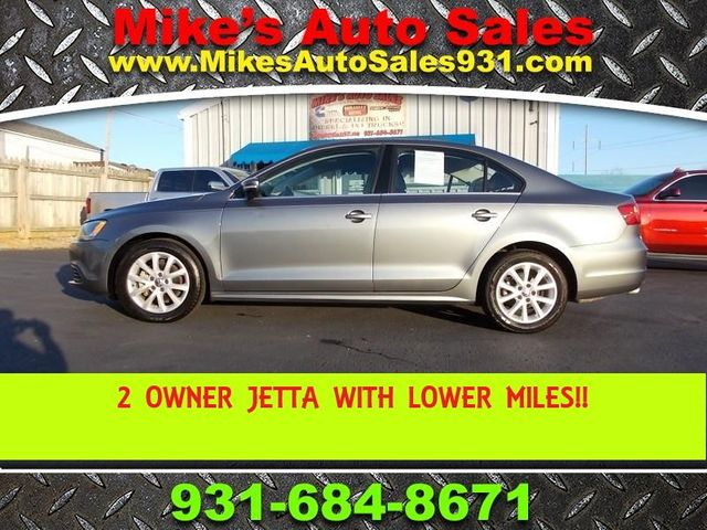 2013 Volkswagen Jetta SE w/Convenience Shelbyville, TN