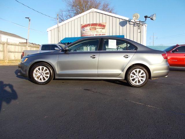 2013 Volkswagen Jetta SE w/Convenience Shelbyville, TN 1