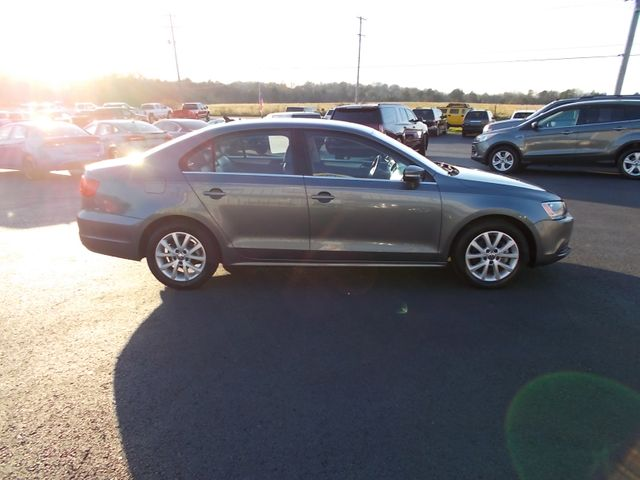 2013 Volkswagen Jetta SE w/Convenience Shelbyville, TN 10