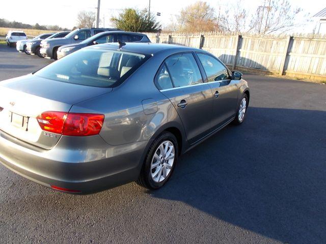 2013 Volkswagen Jetta SE w/Convenience Shelbyville, TN 12