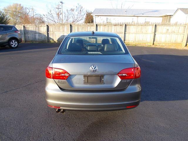 2013 Volkswagen Jetta SE w/Convenience Shelbyville, TN 13