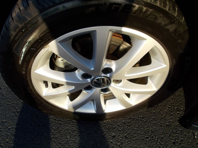 2013 Volkswagen Jetta SE w/Convenience Shelbyville, TN 15
