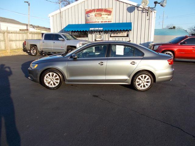 2013 Volkswagen Jetta SE w/Convenience Shelbyville, TN 2