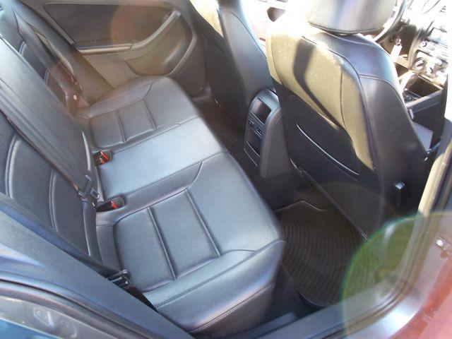 2013 Volkswagen Jetta SE w/Convenience Shelbyville, TN 20