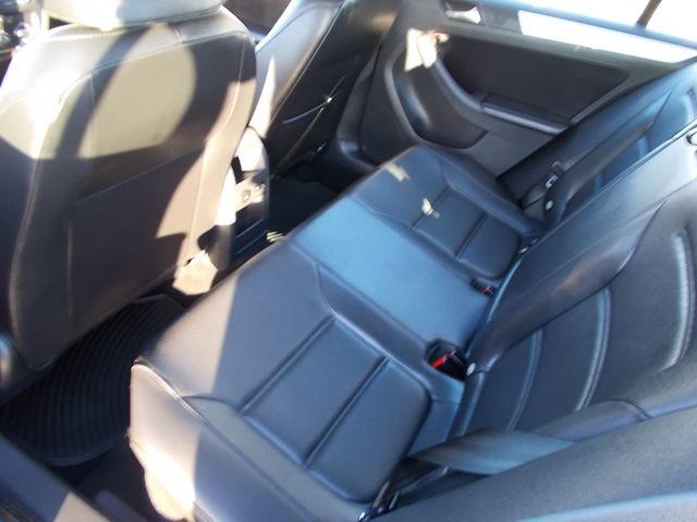 2013 Volkswagen Jetta SE w/Convenience Shelbyville, TN 21