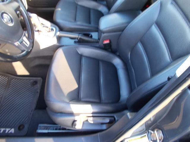 2013 Volkswagen Jetta SE w/Convenience Shelbyville, TN 22