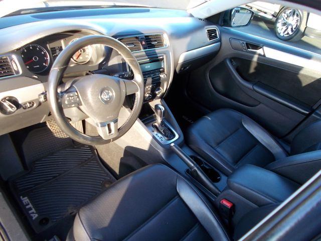 2013 Volkswagen Jetta SE w/Convenience Shelbyville, TN 23