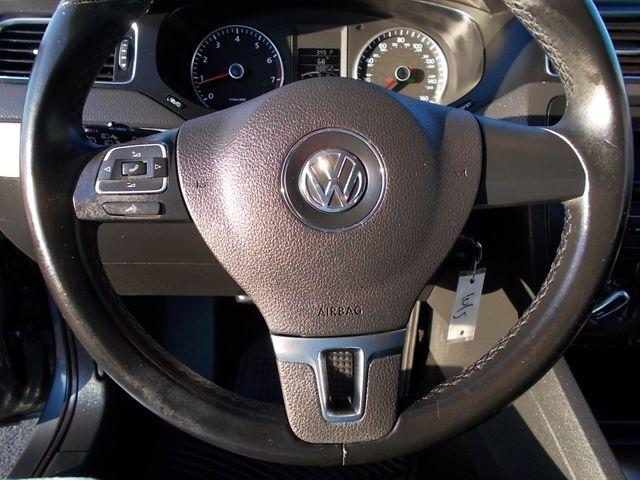 2013 Volkswagen Jetta SE w/Convenience Shelbyville, TN 25
