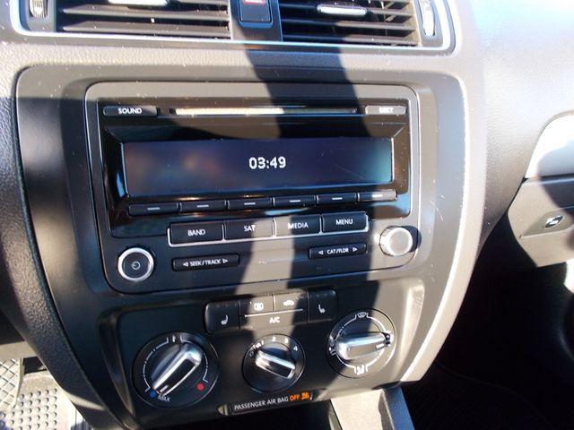 2013 Volkswagen Jetta SE w/Convenience Shelbyville, TN 27