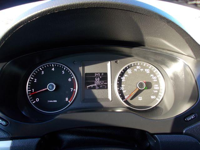 2013 Volkswagen Jetta SE w/Convenience Shelbyville, TN 28