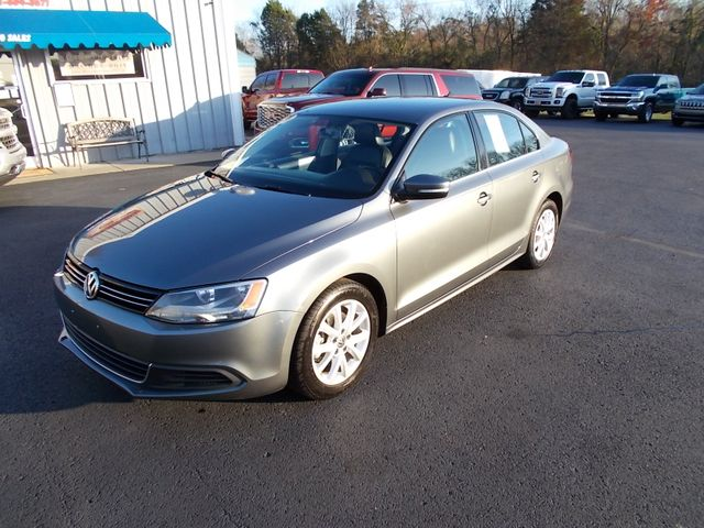 2013 Volkswagen Jetta SE w/Convenience Shelbyville, TN 6